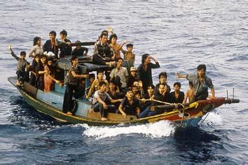 vietnamese boat stories unhcr maritime conventions amended to facilitate search