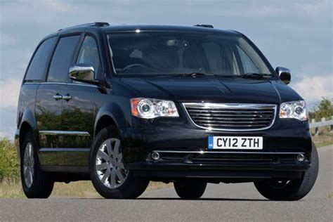 chrysler sales figures chrysler voyager european sales figures
