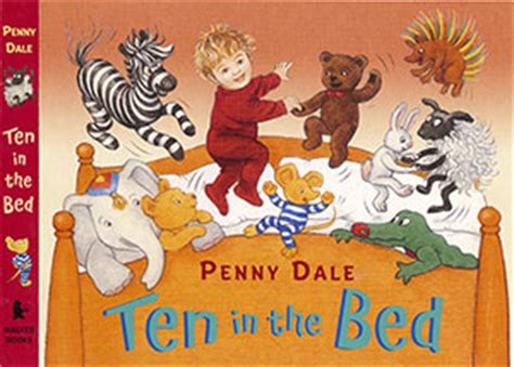 There Were Ten In The Bed by Sing A Songs Brecknock Primary School