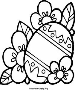 easter coloring page colormecrazy org easter coloring pages