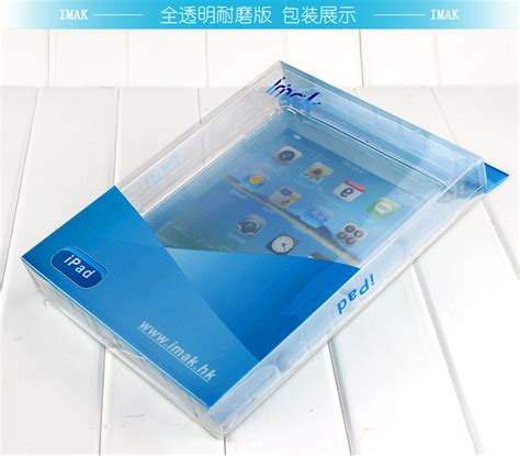 Imak Ultra Thin For Air 2 Transparent Iksc2dtp imak 2 ultra thin for air 2