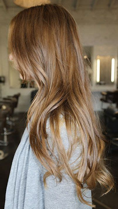 pictures of long beunettes gone blonde 107 best images about tousled flippy hairstyles on