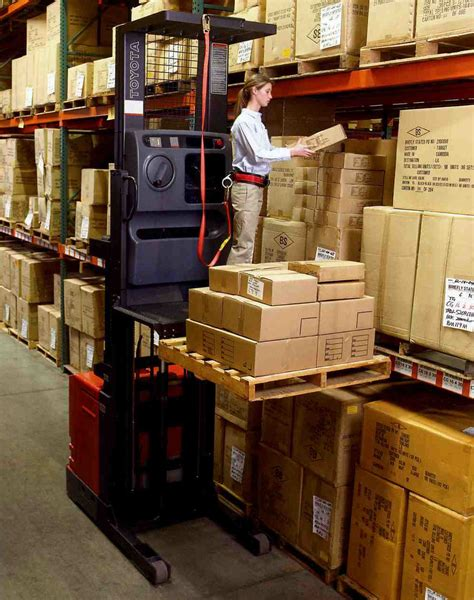 lift truck maintenance changing currents and approach