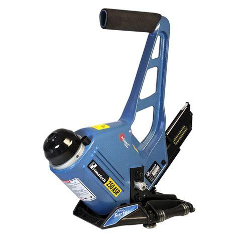 Primatech P250ASR 15.5 Gauge Flooring Stapler   UBROFLOOR
