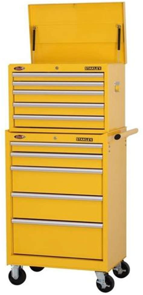 stanley 10 drawer rolling tool cabinet details about dewalt contractor pro mobile wheeled tool