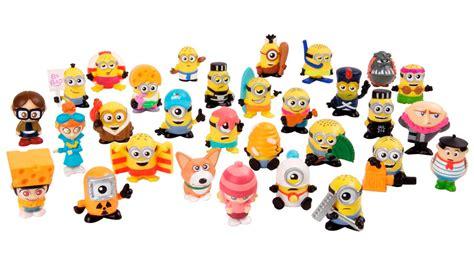 imagenes de minions juguete mi villano favorito estrena juguetes con moose toys