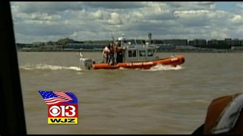 boating accident near me man dies in chesapeake bay boating accident 171 cbs baltimore