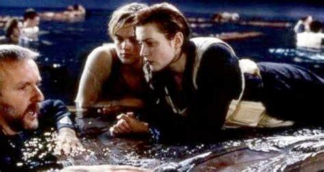 film titanic recensione titanic james cameron difende il finale del film