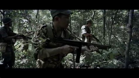 film perjuangan laskar setan trailer laskar di tapal batas soon 11 agustus 2016 youtube