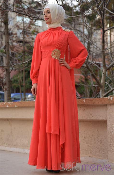 yeni moda 2015 abiye elbise 199 e itleri moda 214 rg 252 sefamerve tesett 252 r elbise modelleri 2015