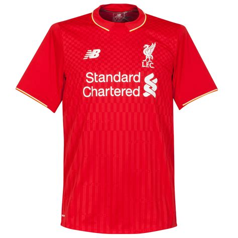 Baby Romper Liverpool Home 1516 liverpool football kits 16 17 17 18