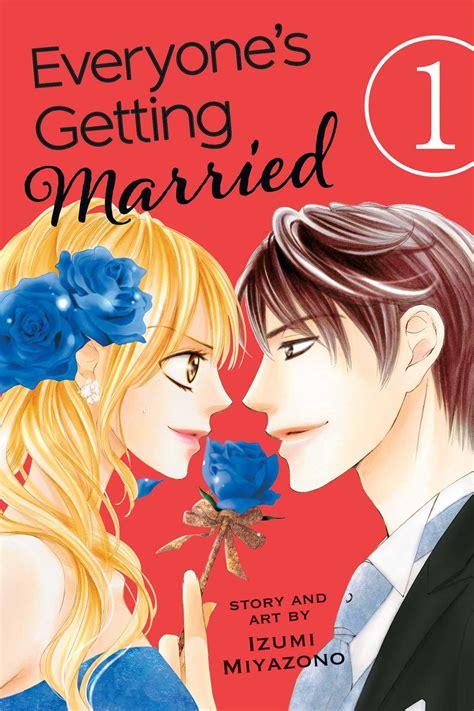 dramacool for everyone my secret romance viz launches new manga series everyone s getting married