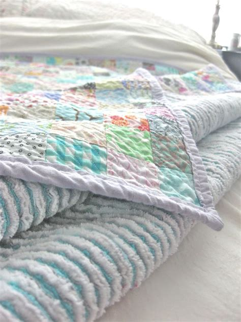 Chenille Quilting Technique by 25 Best Ideas About Chenille Quilt On