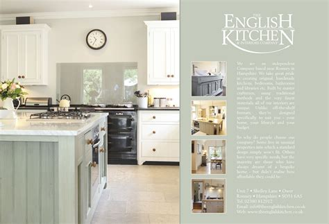 Handmade Kitchen Co - the kitchen company handmade bespoke kitchens