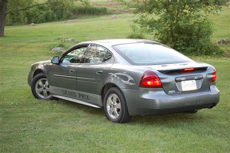 how cars work for dummies 2005 pontiac grand am security system shockertime6996 s 2005 pontiac grand prix in mechanicsburg pa