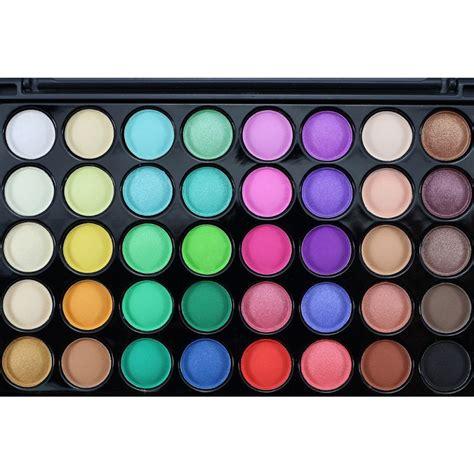 Akrilik Palette Lipstickmatte dresser variety s 40 earth colors professional matte pigment eyeshadow palette