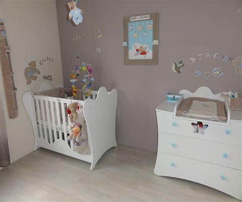 idee deco chambre bebe peinture visuel 7