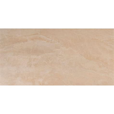 ms international onyx sand 18 in x 18 in glazed porcelain floor and wall tile 15 75 sq ft