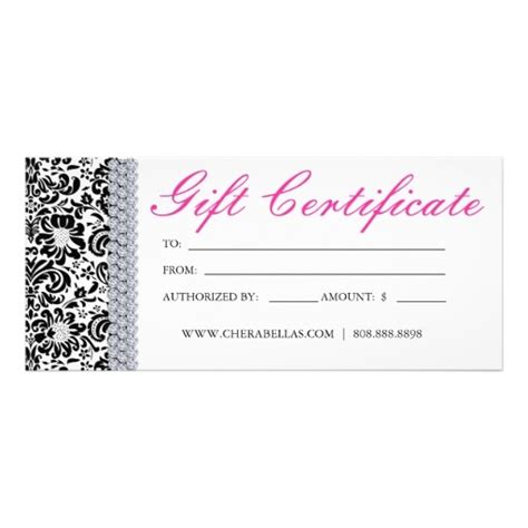 nail gift certificate template free nail salon gift certificate template business plan template