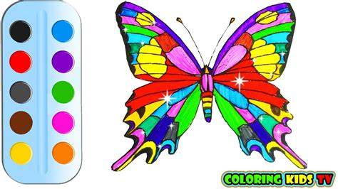 butterflies to color pictures of butterflies to color for coloring