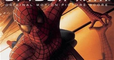 danny elfman christopher young danny elfman christopher young trilog 237 a spider man sony