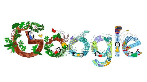 doodle 4 competition 11 year wins s doodle competition in india