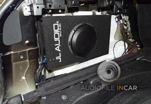 range rover sport audio upgrades