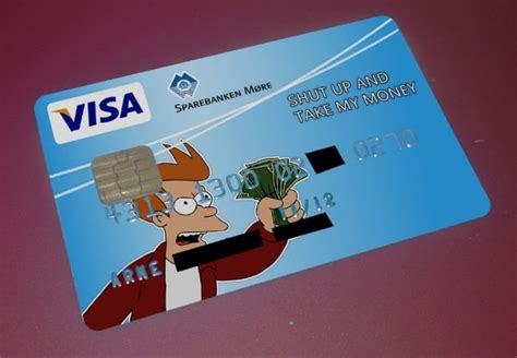 Shut Up And Take My Money Credit Card Template by Shut Up And Take My Money Meme Visa Bank Card Daily