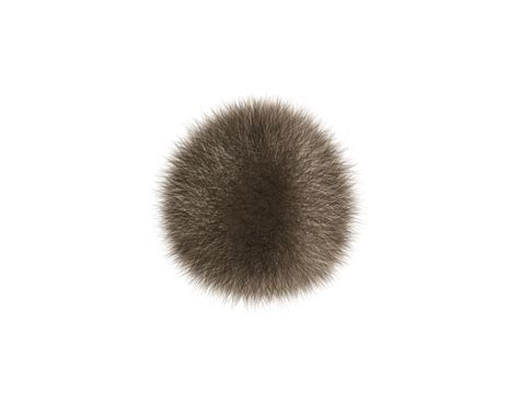 hairby minklittle furry ball with less fur by aerox21 on deviantart