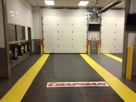 Extra Heavy Duty Garage Floor Tiles  Garage Flooring