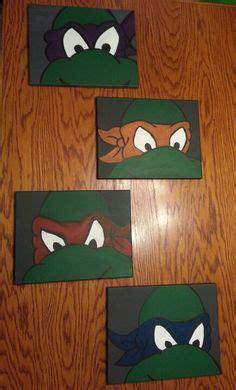 tmnt bathroom decor ninja turtle room on pinterest spray paint dresser