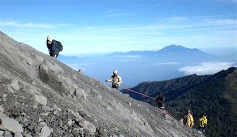 Jalur Pendakian Gunung Semeru dari Kota Malang Panduan