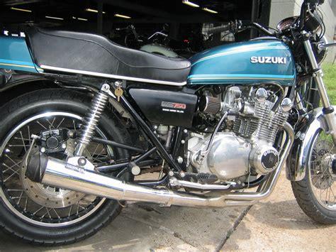 1977 Suzuki Gs750 1977 Suzuki Gs750