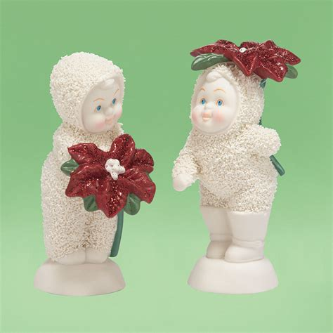 department 56 4037327 baby blossoms set of 2
