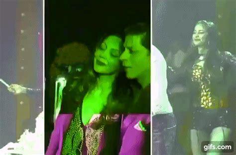 Shahrukh Khan & Gauri Celebrate 25th Wedding Anniversary