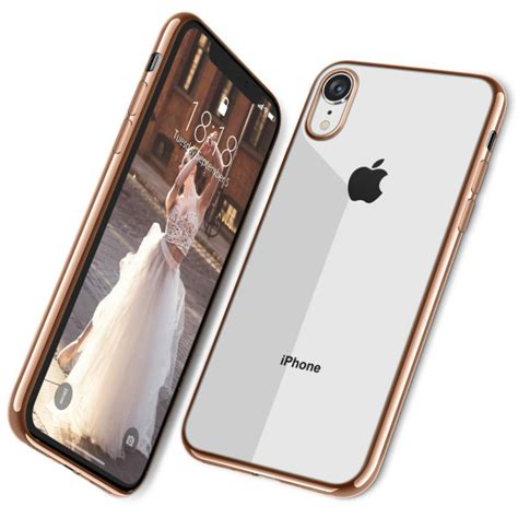arktispro iphone xr royal case gold iphone xr iphone huellen iphone arktisde