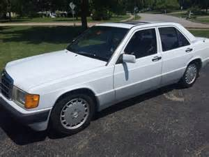 repair anti lock braking 1992 mercedes benz w201 transmission control mercedes benz 1992 190e 2 3 very clean 2950 00 obo for sale photos technical specifications
