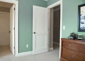 flat panel interior doors design and description