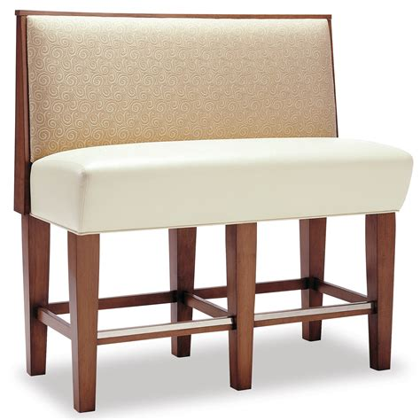 banquette seat height m582 booths banquettes