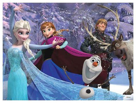 Best Terlaris Puzzle Jigsaw Frozen 100 Pcs Sni magic motion frozen 100 jigsaw puzzle walmart ca