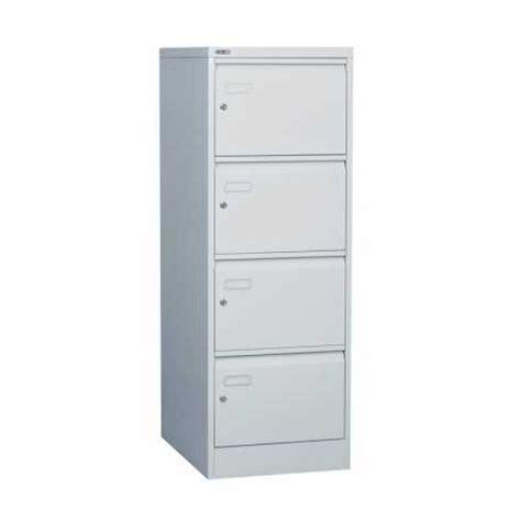 Filing Cabinet With Individual Locking Drawers