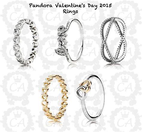 pandora valentines ring pandora s day 2015 sneak peek charms addict