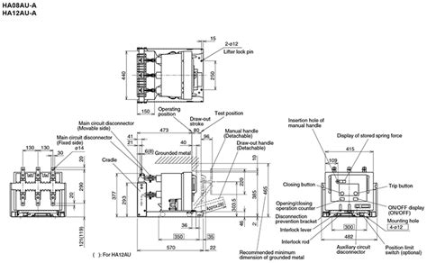 28 hv circuit breaker wiring diagram jeffdoedesign