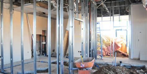 johnson ranch vet clinic  construction wells