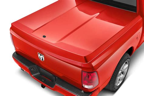 fiberglass truck bed cover hinged tonneau covers hard soft locking tool box