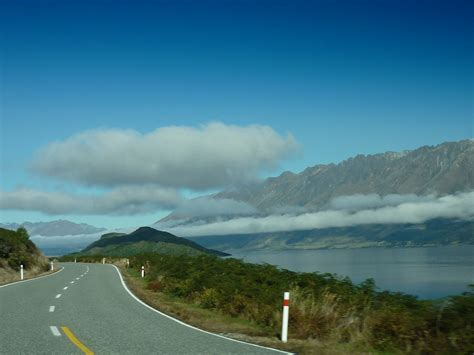 drive queenstown to glenorchy 遇见 彩 虹 187 blog archive 187 a perfect trip day 5