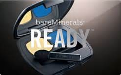 Bareminerals Gift Card - bare minerals gift card discount 14 53 off