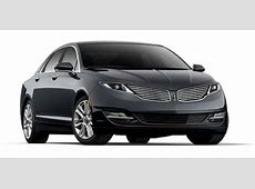 2013 Lincoln MKZ - iSeeCars.com Lincoln Mkz 2013 Recalls