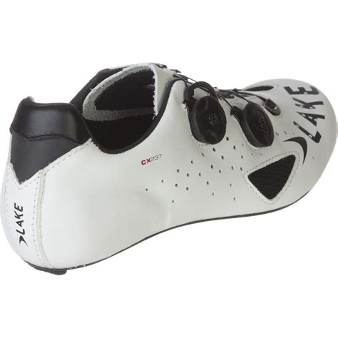 bike shoes wide lake cx237 cycling shoe wide s ebay
