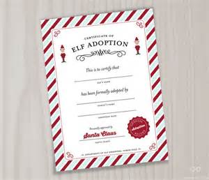 welcome certificate template adoption certificate or welcome letter printable